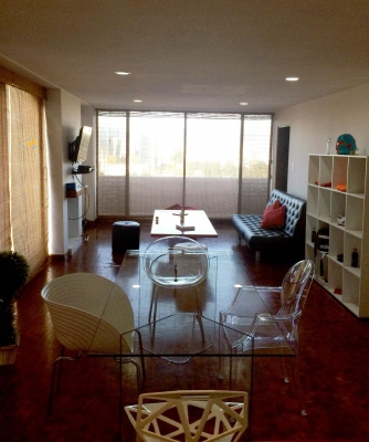 Vendo apartamento en San Lazaro zona 15