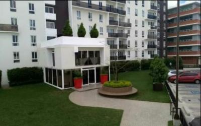 Vendo apartamento de 3 habitaciones en Casa Asuncion zona 5