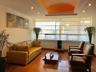 Rento o Vendo apartamento amueblado remodelado zona 13