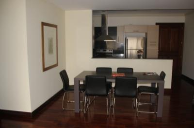 Apartamento en venta en edificio Santa María zona 10