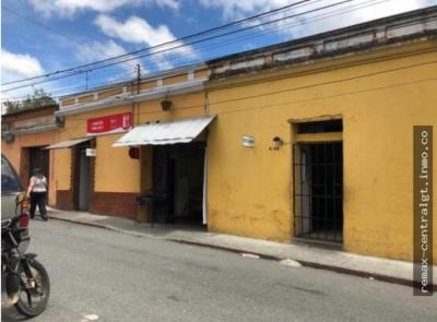 REMAX CENTRAL GUATEMALA VENDE TERRENO CON VOCACIÓN PARA DESARROLLO RESIDENCIAL