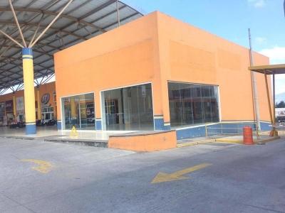 Local en renta Centro Comercial San Rafael Zona 18