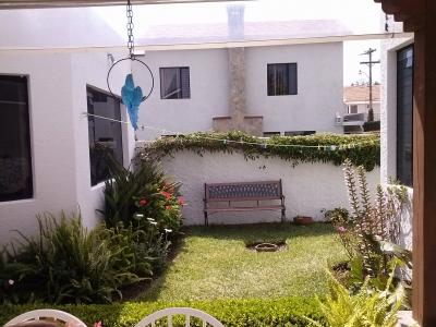 Casa en renta en Carretera a El Salvador.