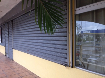 Locales Comerciales en CC Plaza Comercial Tzul Zona 12