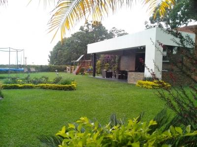 Apartamento en Alquiler en Marques del Valle, Zona 14