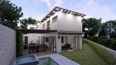 Majaditas, hermosa casa a estrenar, con piscina o loft