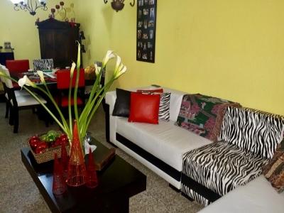 Apartamento en Venta Zona 12, 3 Habitaciones,  97 m2, Q570,000