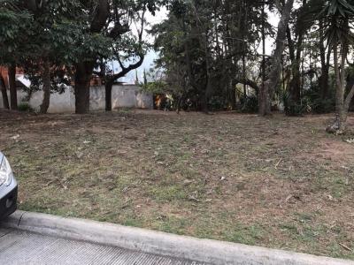 Terreno en venta en Club de Golf San Isidro zona 16
