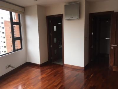 Apartamento en Renta zona 14 2 Dormitorios