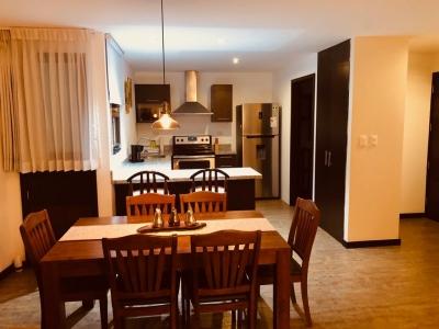 Apartamento en alquiler en Edificio 360 zona 15