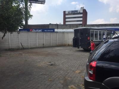 Rento bodega u oficinas area de alto trafico vehicular