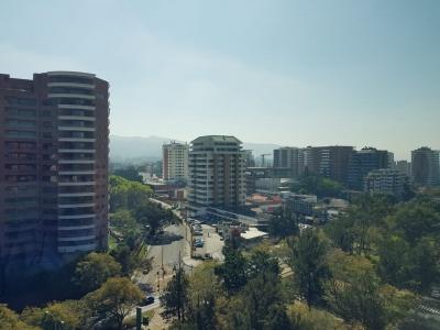 Oficinas Tabicadas, 185 Mts2, zona 13 Las Américas, acabados de lujo