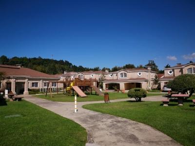 Vendo casa en Condominio Santa Anita Carretera Salvador