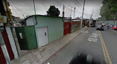Vendo Terreno Zona 14 | Sector La Villa
