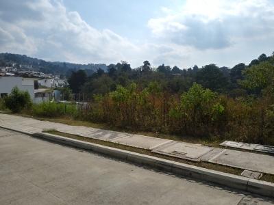 Terreno de 675.08 m2 de terreno en Venta, Zona 16