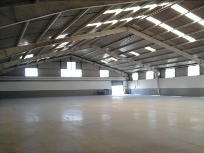 Bodega de 1733 m2 de construcción en Renta, Zona 18