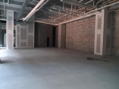 Local de 95.25 m2 de construcción en Renta, Zona 10