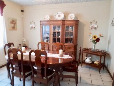 Casa en Venta Zona 15, Col. Trinidad, 4 Habitaciones, 200 m2, US$290,000