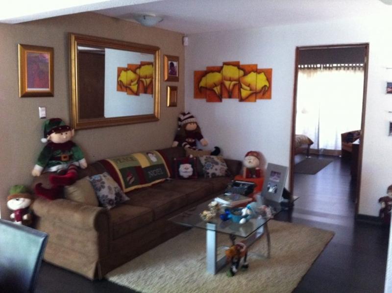 Apartamento en venta en Vista Hermosa II