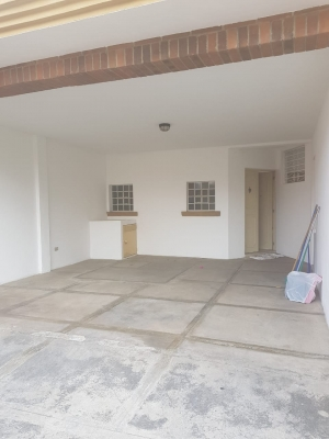 Alquilo casa en Condominio El Sitio zona 10