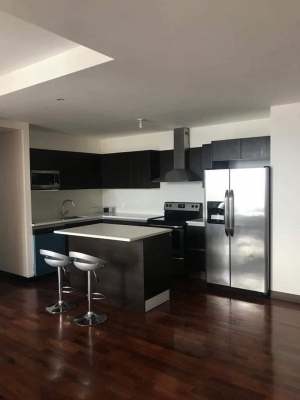 Alquilo apartamento en edificio Lantana zona 14
