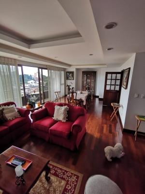 Alquilo apartamento en Santa Maria zona 10