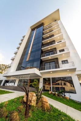 Alquilo apartamento en Castalia zona 15