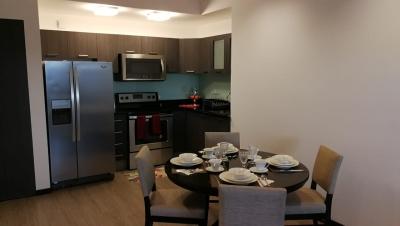 Alquilo apartamento amueblado en Neo zona 10