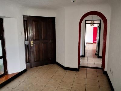 Alquilo apartamento en El Ferrol zona 15