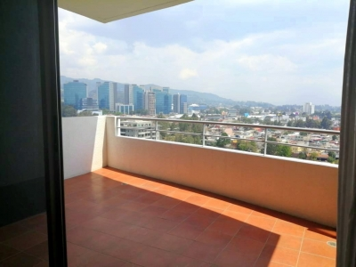 Apartamento en renta / venta  Z15 – Vista Hermosa II