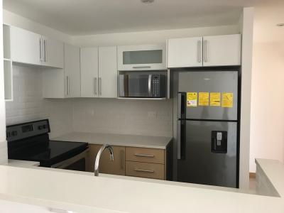 Apartamento alquiler 2 habitaciones