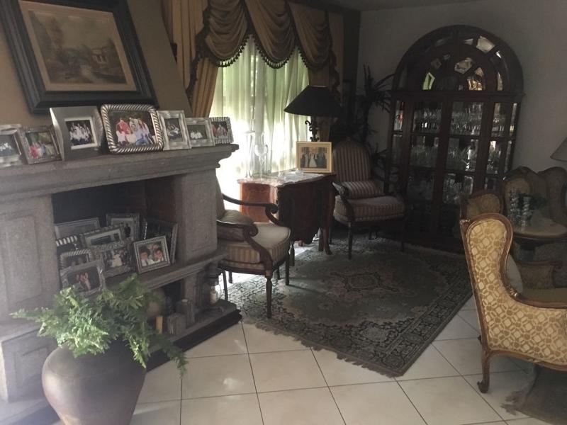 Vendo Casa Zona 11 | Las Charcas