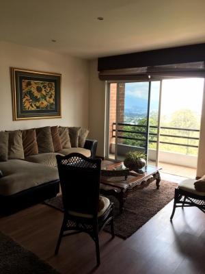 Alquilo apartamento en El Mirador de Elgin zona 13