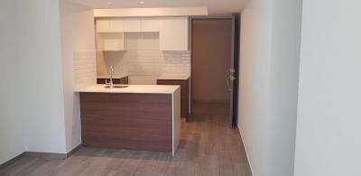 Alquilo apartamento para estrenar en Aralia zona 11