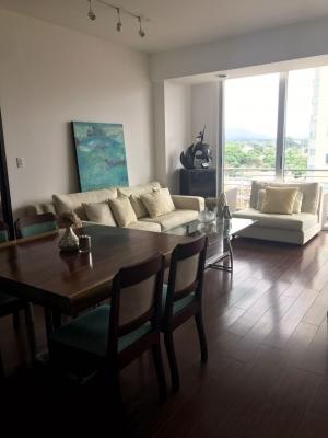 Alquilo apartamento en edificio 19diez zona 10