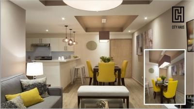 Vendo apartamento en CityHaus zona 10