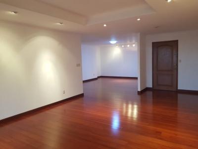 Alquilo apartamento en Bellagio zona 14