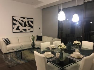 Apartamento amueblado en Cayalá