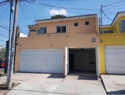 Casa en Venta Zona 14 La Villa