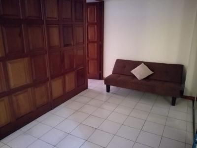 Bonito apartamento de 1 habitación amueblado en Avenida Reforma zona 9