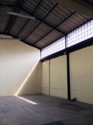 Bodega independiente en alquiler en el sector de Pamplona zona 13