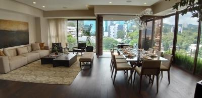 Apartamento en venta en zona 15 Edificio Don Bosco de 277 mts en $ 625,000 de 3 dormitorios /Código 358