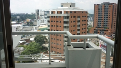 Apartamento En Venta Zona 10, 1 Habitación, 205 m2, US$255,000