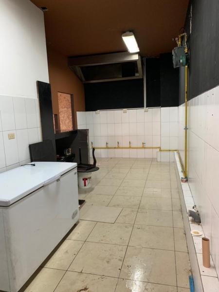 LOCAL EN RENTA RESTAURANTE O CAFE BAR EDIFICIO DUBAI CENTER ZONA 10