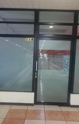 Rento Oficina en Ave Reforma con 161.858 m2 en Zona 9