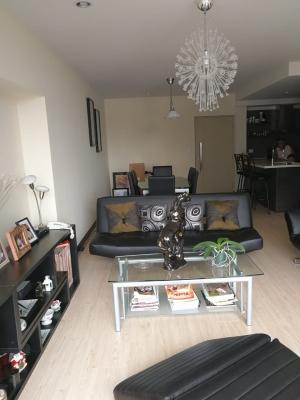 Apartamento de 2 habitaciones amueblado en Boulevard los Próceres zona 10