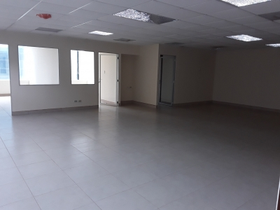 Oficina en alquiler en Europlaza Zona 14