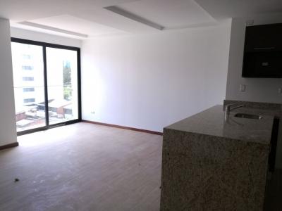 Apartamento en renta, en Z. 15
