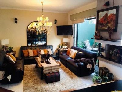 Linda casa en venta en zona 10