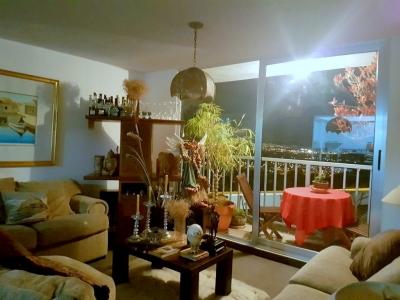 Apartamento en Venta zona 16 / Solverde